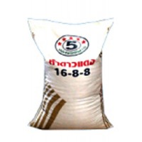 Chemical fertilizer 16-8-8