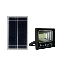 100w solar light led