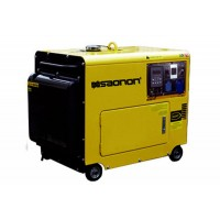 Protable Gensets