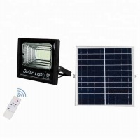 Solar light led 60w