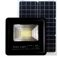 Solar LED Sport Light 40W