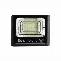 Solar LED Sport Light 100W