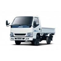 Light Truck 4 Wheels