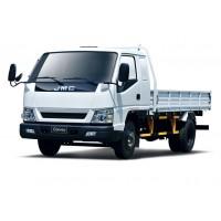 Light Truck 6 wheels