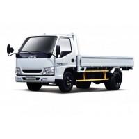 Light Truck 6 wheels (Long)