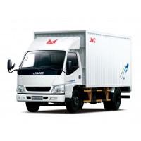 Light Truck 6 wheels (Cabinet)j