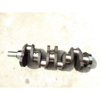 Crankshaft for forklift