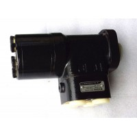 Steering gear for XG956