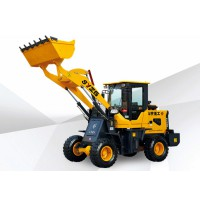 Payloader ZL-932 super long