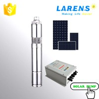Solar water pump 3LSS1.0/50-24/180