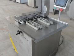 เครื่องมัดไส้กรอกไฟฟ้า แบบออโต้2
